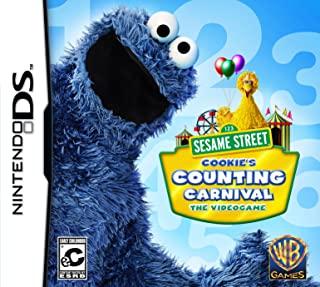 Nintendo Ds Games For Toddlers