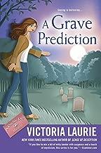 A Grave Prediction (Psychic Eye Mystery Book 14)