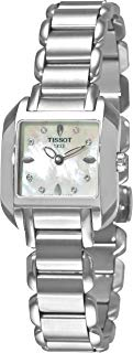 Tissot Women's T02.1.285.74 T-Wave Watch