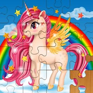 Jigsaw Puzzle Pony