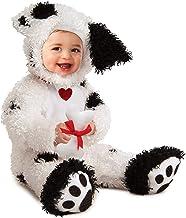 Rubie's Costume Co Dalmatian Costume, 12-18 Months