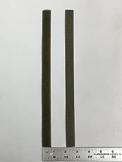 ranger green velcro