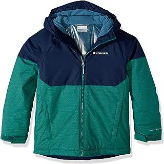 Alpine Action ii Jacket