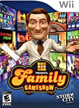 $35 » Gsn Presents: Family Gameshow - Nintendo Wii