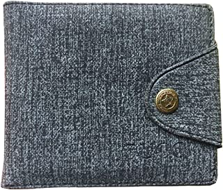 Poland Blue Men's Wallet