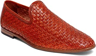 Men's Theo Slip-on Moccasin Loafer Shoes