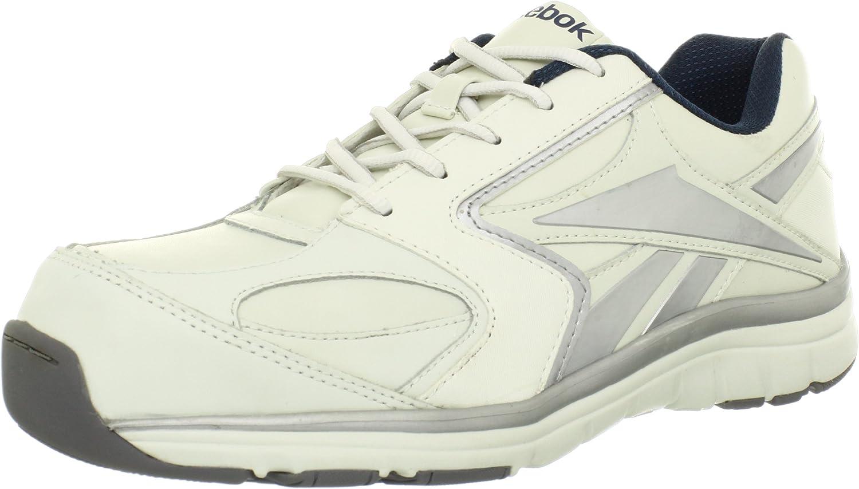 Reebok Work Men's Senexis RB4440 Athletic ESD Safety shoes