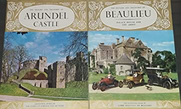 11 Books From the Pride of Britain Series: Arundel Castle, Beaulieu, Buckingham Palace, London, Guildford, Parliament, Salisbury, Churchill, Tower of London, Westminster Abbey & Winchester Cathedral