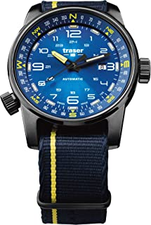 [トレーサー]traser 腕時計 機械式自動巻 パスファインダー オートマチック 10気圧防水 9031583 メンズ 【正規輸入品】
