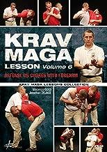 Krav Maga Lesson: Volume 6