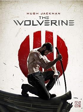 The Wolverine (4K UHD)