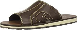 Dr. Scholl's Shoes Men's Basin Slide Sandal