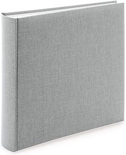 goldbuch Summertime Trend 2 31606 Album photo avec 100 pages blanches avec intercalaires en papier de qualité pour jusqu'à...