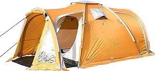 MONTIS HQ VERMONT HILLS, 4 personer, premium campingtält, 440 x 230, 7,2 kg