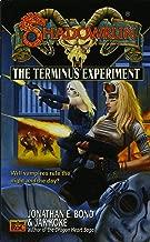 Terminus Experiment Shadowrun