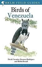 birds of venezuela field guide
