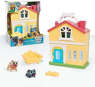 Puppy Dog Pals Stow N' Go Playset