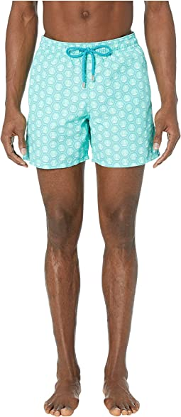 Ancre De Chine Moorea Swim Trunks