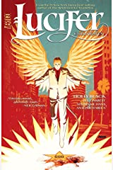 Lucifer (2015-2017) Vol. 1: Cold Heaven Kindle Edition