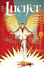 Lucifer (2015-2017) Vol. 1: Cold Heaven