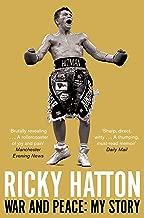 ricky hatton biography