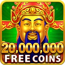 lucky slots free