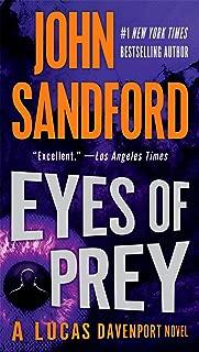 Eyes of Prey (The Prey Series Book 3)