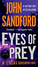 Eyes of Prey (The Prey Series Book 3)