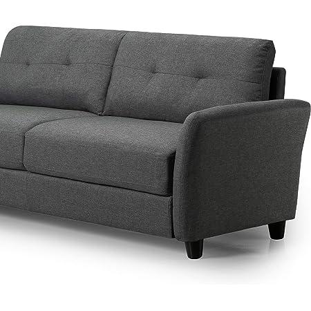 waschbar Modern 1 Seater//Armchair 1/_Marineblau Sofa/überwurf INMOZATA Sofabez/üge Schutz elastisch Polyester 1 St/ück Spandex