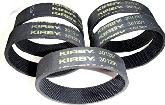 Kirby Generation Belts (5pk)