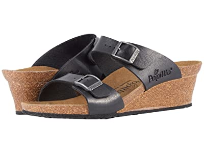 Birkenstock Dorothy (Graceful Licorice Birko-Flortm) Women
