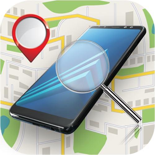 Encontrar Celular - GPS Offline Portugues Gratis