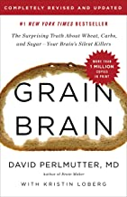 Best grain brain book kindle Reviews