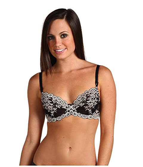 eb36d908b803d Wacoal Embrace Lace Underwire Bra 65191 at Zappos.com