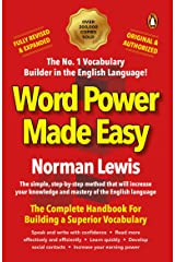 Word Power Made Easy Paperback