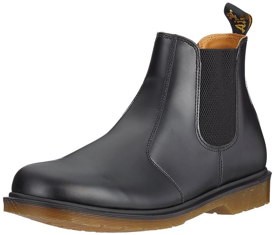 漏れペレット発音[ドクターマーチン] ブーツ メンズ R11853