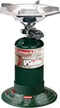 Best Coleman Gas Camping Stove | Bottletop Propane Stove, 1 Burner Review