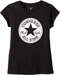 Chuck Taylor Signature Tee (Big Kids)