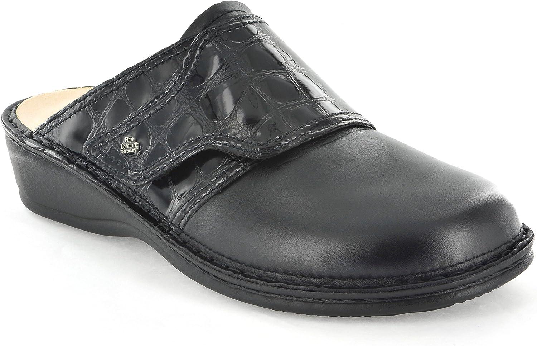 Finn Comfort Woherrar Ausee -s -s -s  förstklassig kvalitet