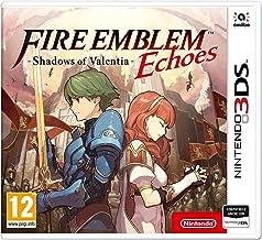 Fire Emblem Echoes: Shadows of Valentia - Nintendo 3DS [Importación italiana]