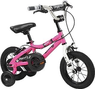 Dynacraft Duzy Customs Kids Bike, 12-14-16-18 inch Wheels, Gift for Boys and Girls