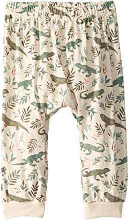 Lizard Happy Pants (Infant)