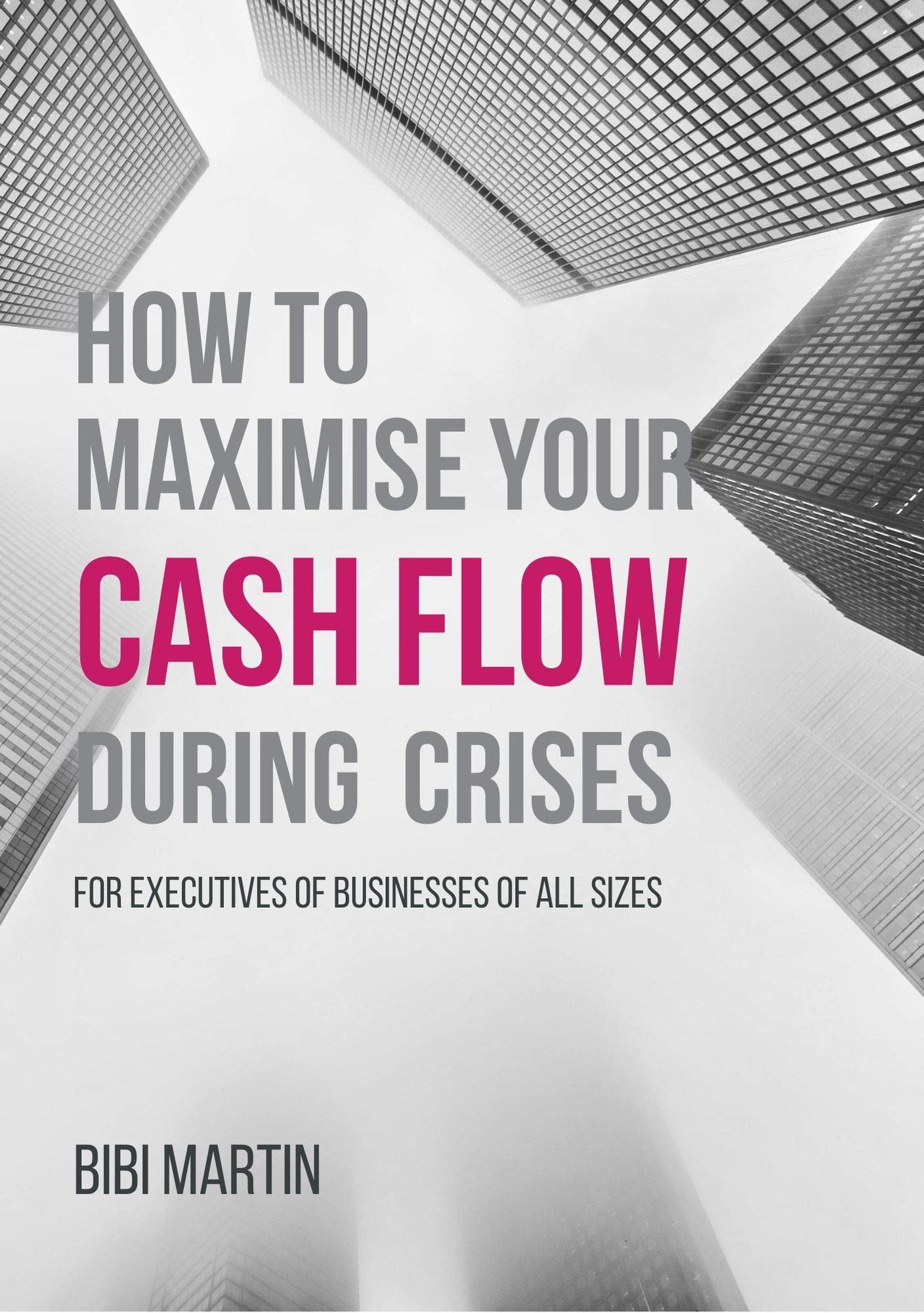 How to Maximise Your Cash Flow During Crises: For Executives of Businesses of All Sizes