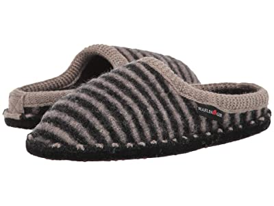 Haflinger Cathy (Charcoal/Natural) Women