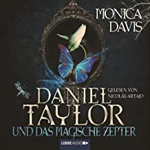 Daniel Taylor und das magische Zepter: Daniel Taylor 3