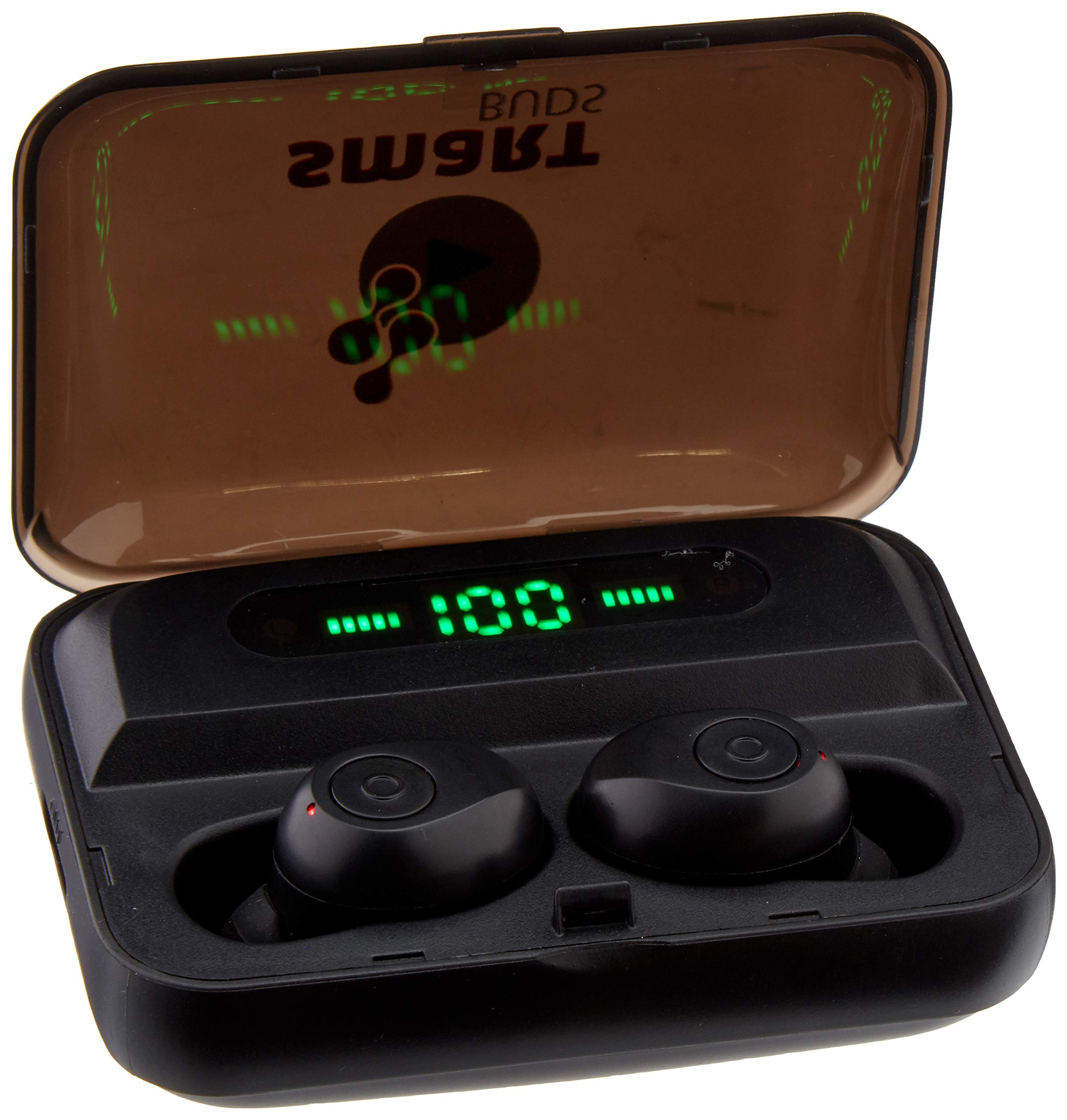 Smart Buds Wireless Bluetooth Waterproof