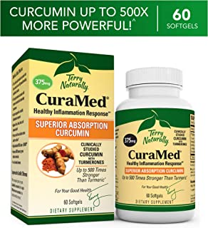 Best terry naturally curamed 375 mg Reviews