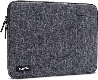 KIZUNA 15.6 Inch Laptop Sleeve Case Bag Water-Resistant Notebook for 15.6