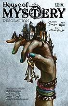 House of Mystery Vol. 8: Desolation