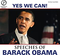 Yes We Can: The Speeches of Barack Obama: Expanded Edition